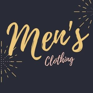 Other - Men's Clothing Section